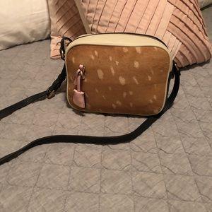 JCrew Signet Handbag